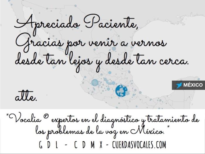 Cuerdas Vocales Dr. Gerardo Lopez Guerra Laringólogo - Vocalia - Oídos, Nariz, Garganta y V