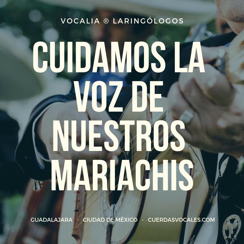 Mariachi - Cuerdas Vocales